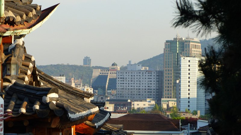 The Top 5 Seoul Districts You Need To Visit