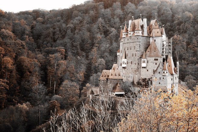 30 German Castles That Will Make You Feel Like a Royal