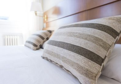 Allergy and Travel - How to Survive Dustmites in Hotels