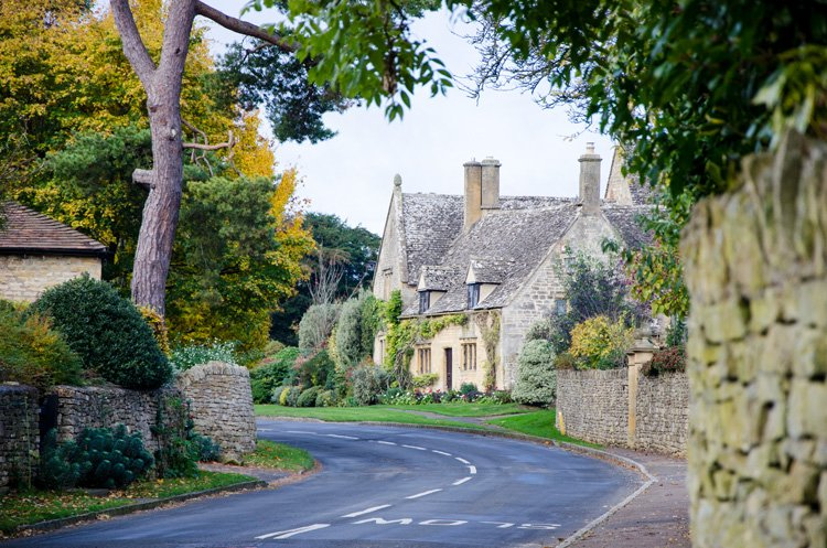Getting around the Cotswolds – Where Food Sports and Folk Lore Meet