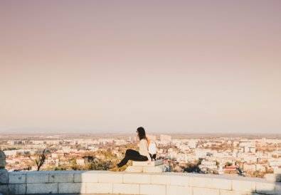 Most Instagrammable Sunset Spots in Plovdiv Bulgaria