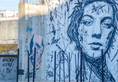 Mostar's Street Art - The Remains of War and Reminders of Hope