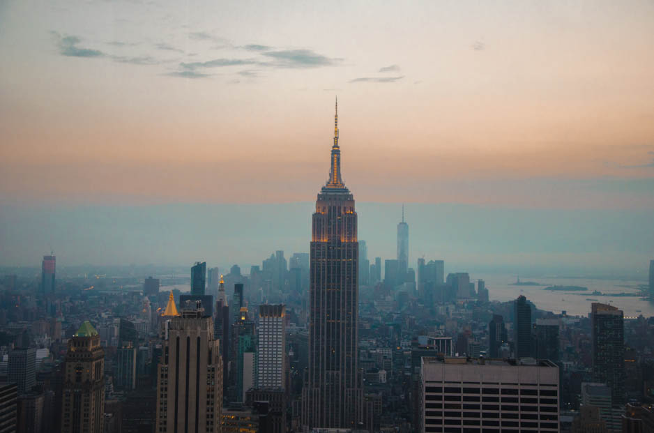 How Prep for your Next Broadway Show Visit - Empire State Building