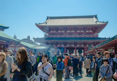 How to Plan a Japan Itinerary for 7 Days – Honshu Island