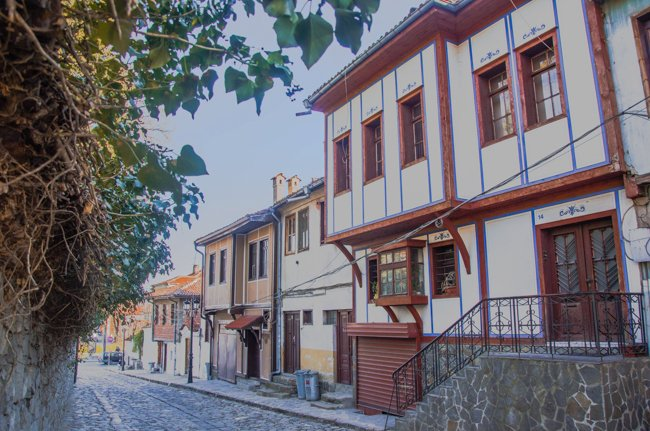 Top 20 Things to Do in Plovdiv