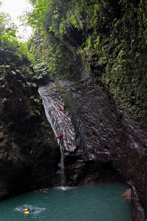The top 25 Bali Waterfalls