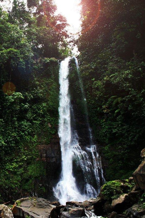 The top 25 Bali Waterfalls - Git Git