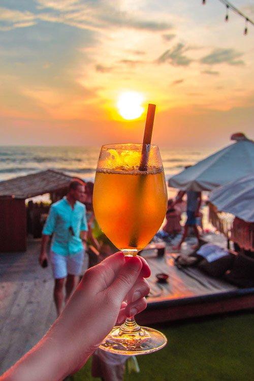 Where to Find the Best Canggu Restaurants in 2018