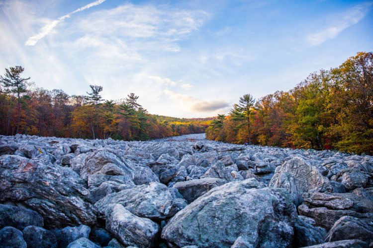 Your Ultimate Guide to Pennsylvania Grand Canyon Camping