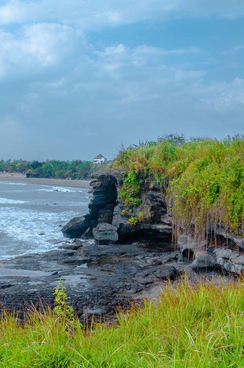 The top 25 Bali Waterfalls - Kedungu Beach Waterfall