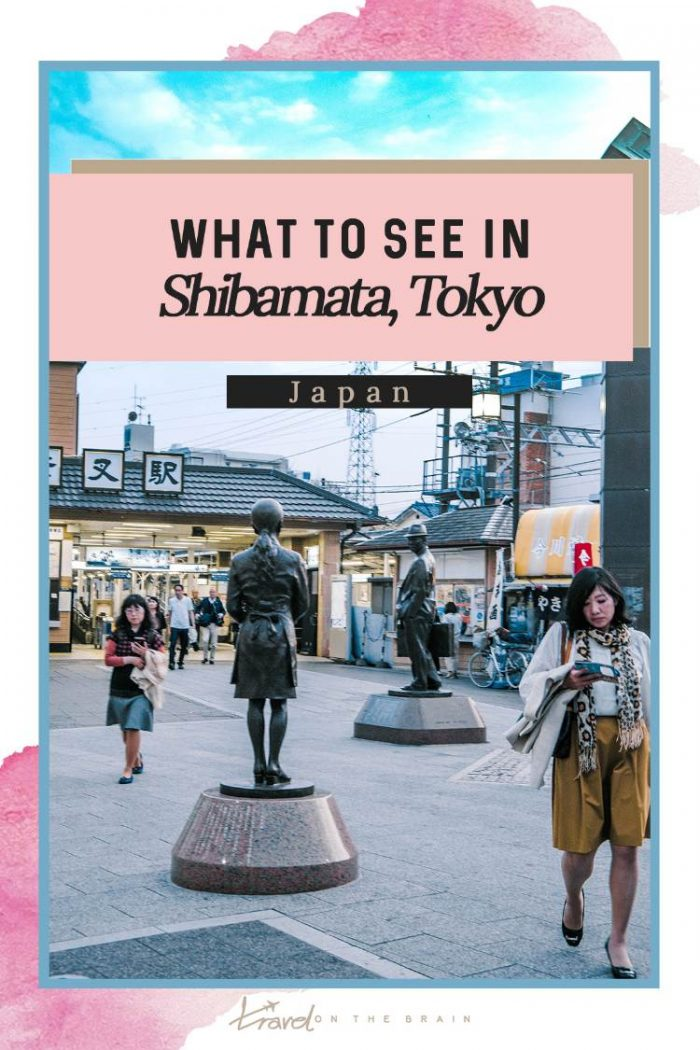 Pin: Top 7 Things to Do in Shibamata Tokyo