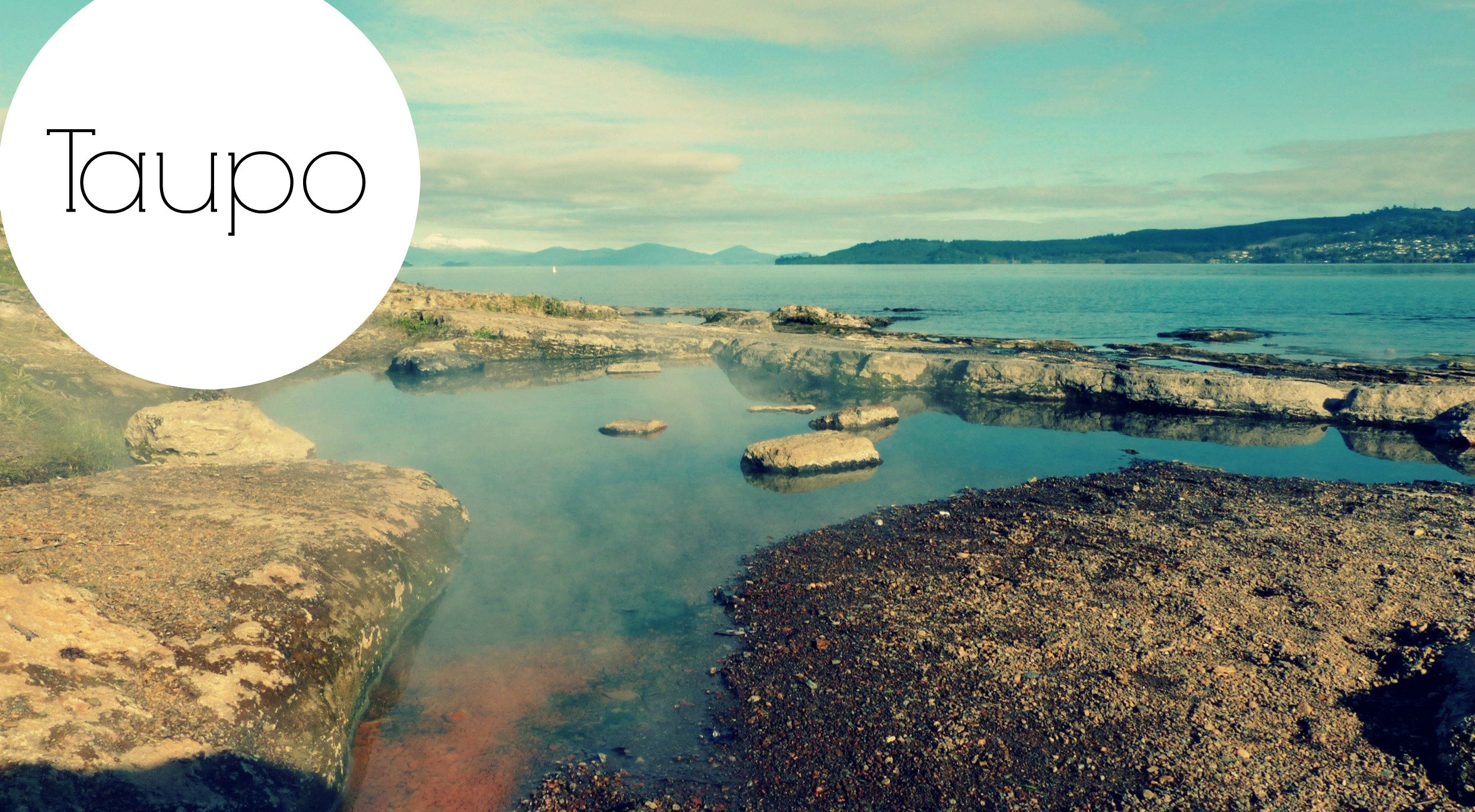 What to Visit in Taupo