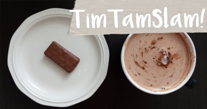 The Tim Tam Slam