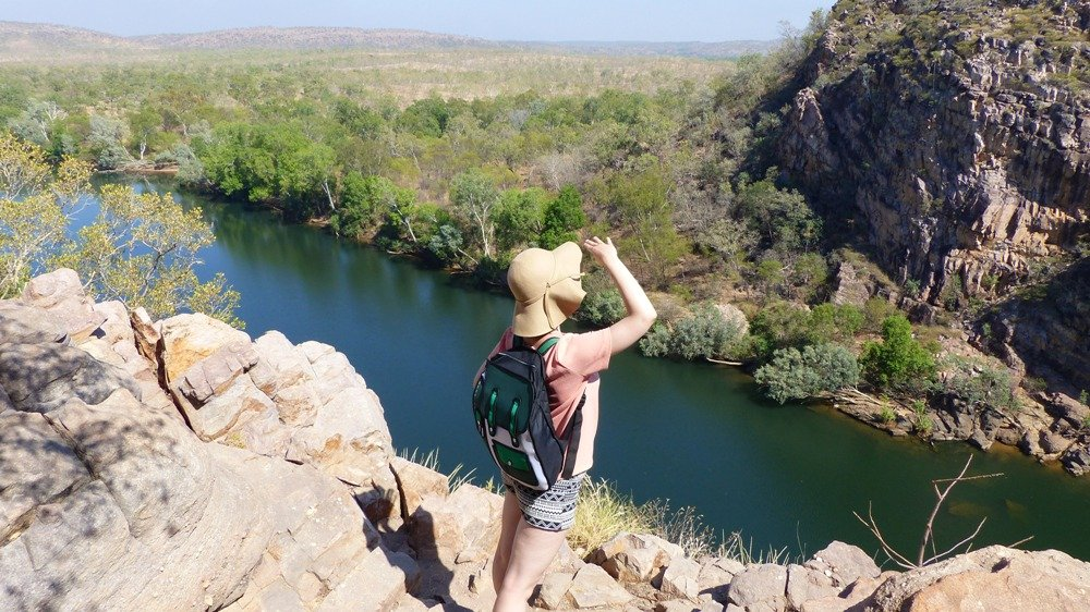 Road Trip Day 12 – Gorgeous Katherine Gorge