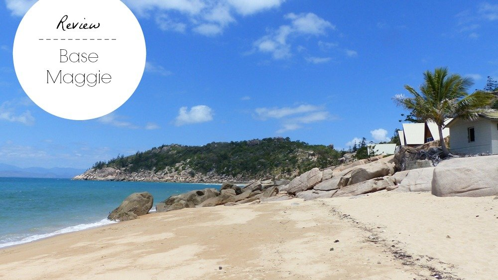 A Hostel with a View – Base Magnetic Island