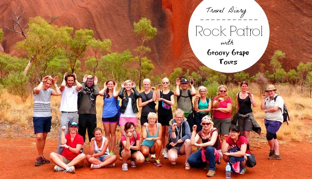 Rock Patrol Tour Day 5 with Groovy Grape Tours