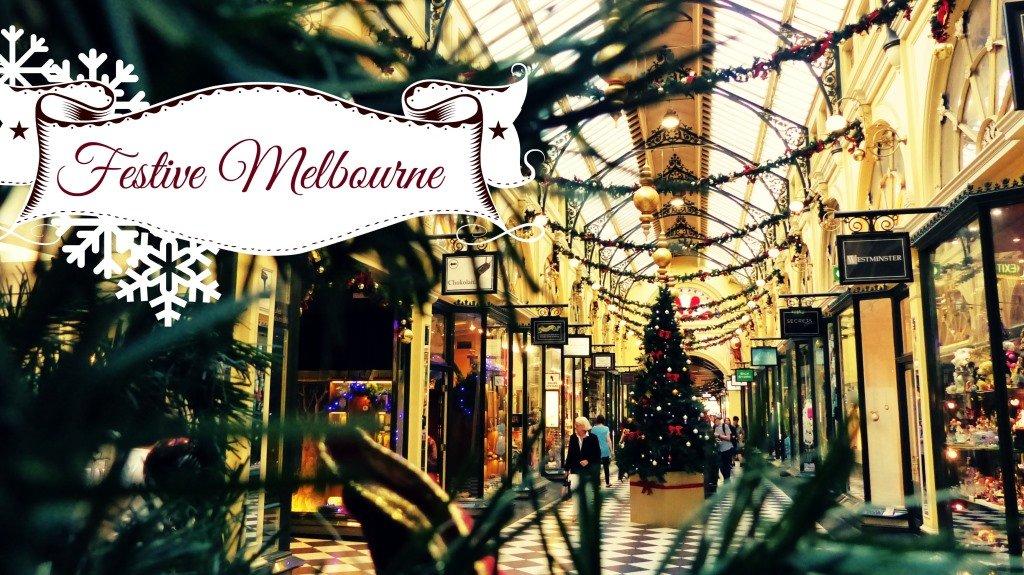 Deck Melbourne's Halls