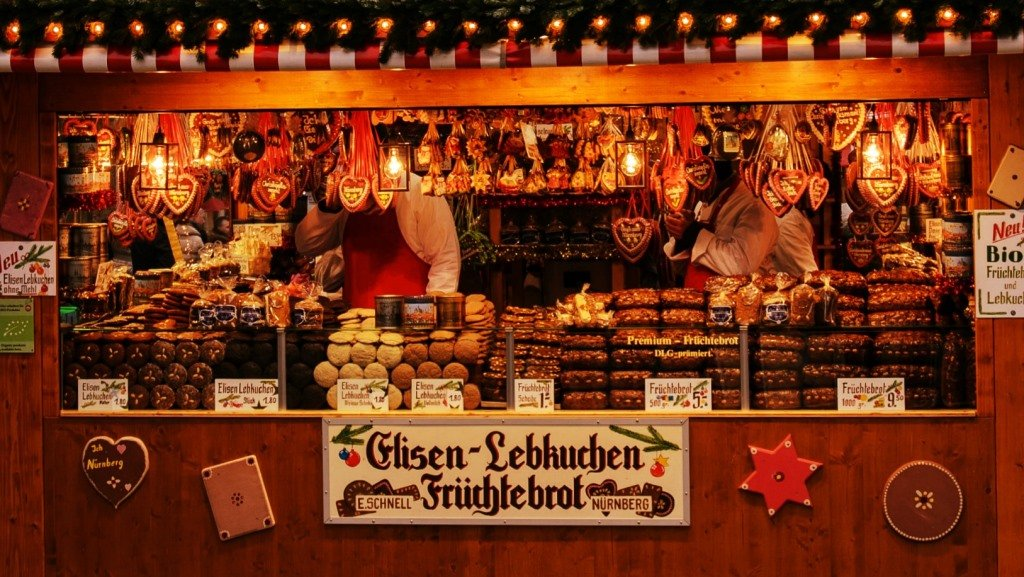 How to Have the Best German Christmas Markets Experience + free Guide