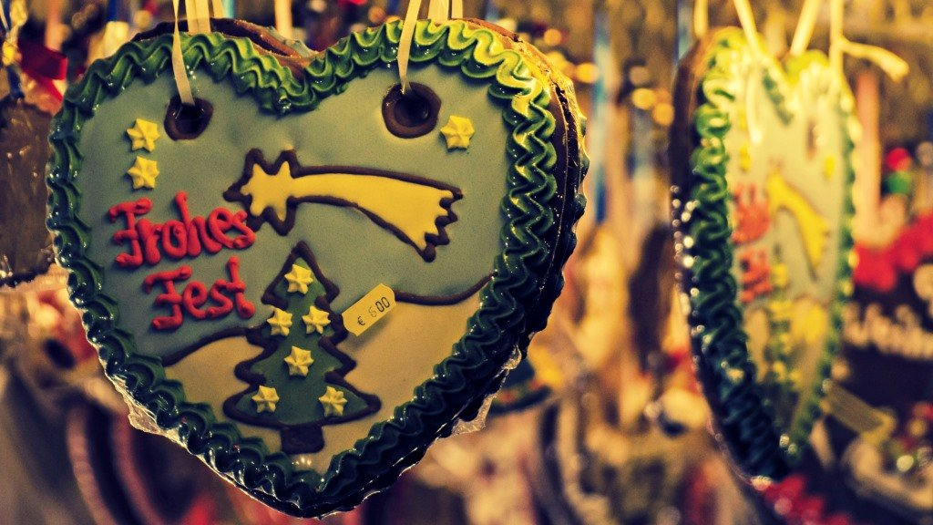 How to Get Into the German Christmas Mood – 5 Steps