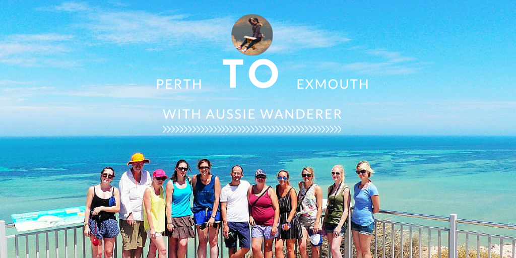 Diving Deep and Climbing High from Perth to Exmouth with Aussie Wanderer // Sponsored