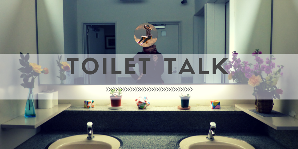Let's Talk about the Essentials – A Global Discourse on Loos