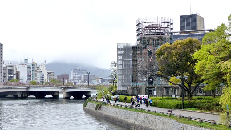 How to See the Best of Hiroshima and Miyajiama in one Day | Sponsored