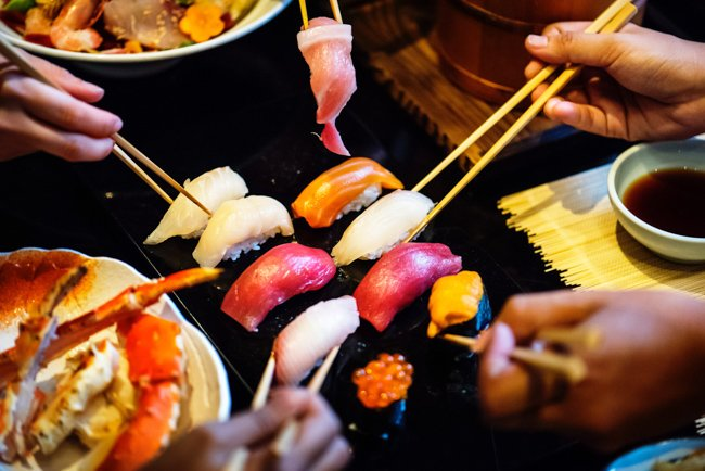 Osaka Food Guide - What Foodies Need to Eat