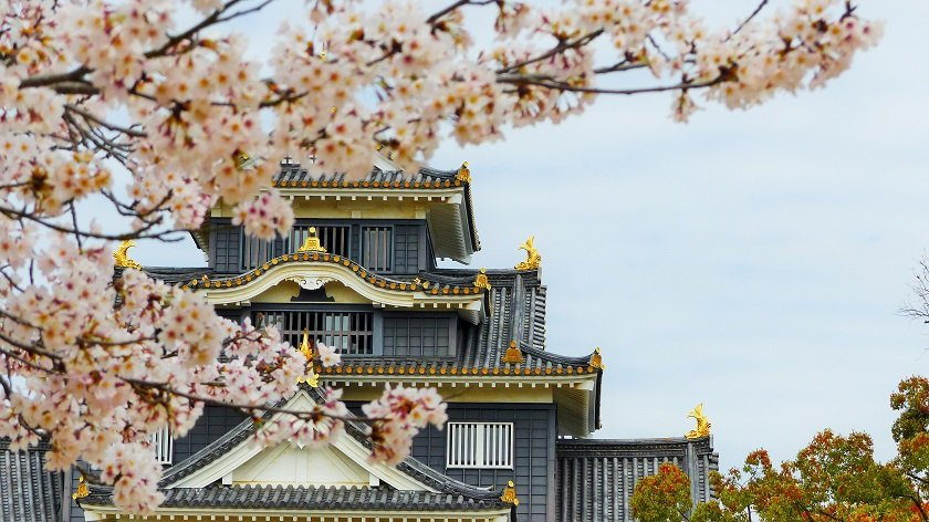 These Famous Japanese Castles You Mustn't Miss | Sponsored