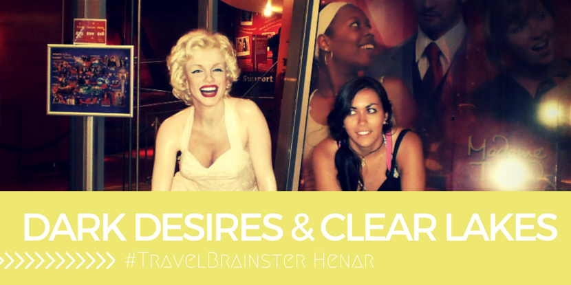 #TravelBrainster Henar – From Dark Human Desires to Crystal Clear Waters