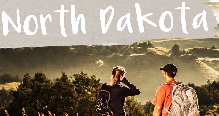 Is North Dakota Bucketlist-Worthy? // Sponsored