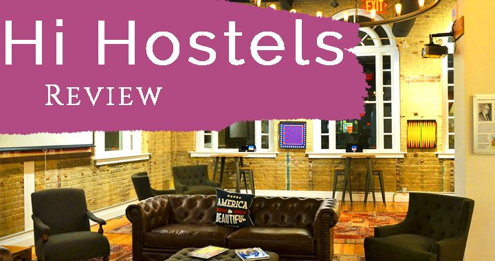 Why HI USA Hostels Are Great for Solo Travellers // Sponsored