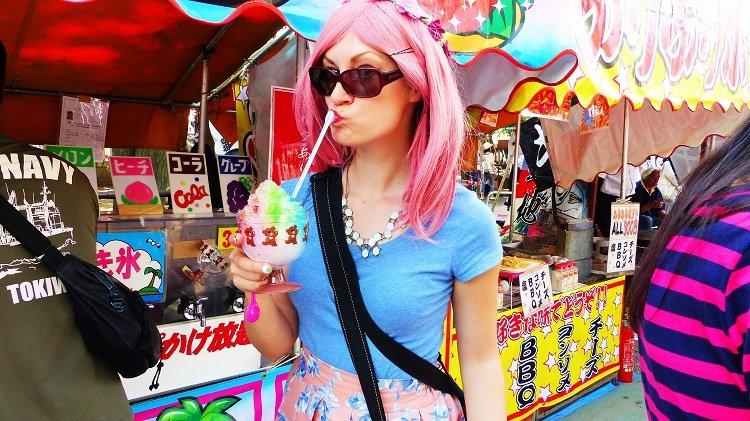 How to Please Foodies in Japan