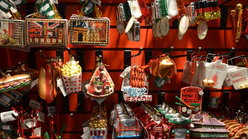 Travel Souvenirs Actually Worth Squeezing into Your Suitcase