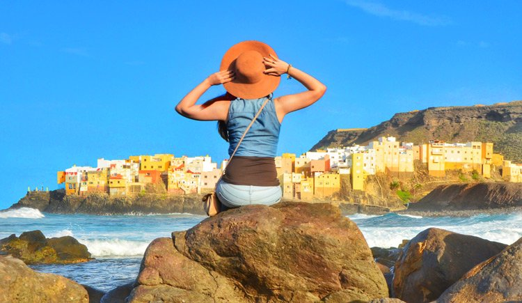 Gran Canaria Holiday away from the Crowds – The Non-Touristy Guide! | Sponsored