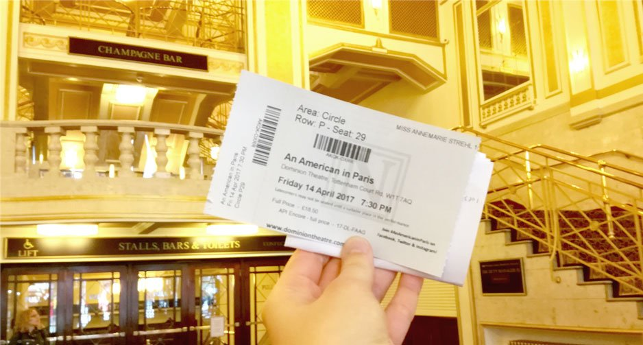 How to score super cheap West End tickets in London