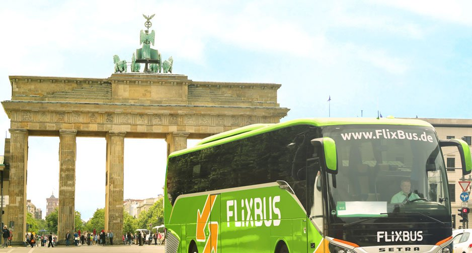 How to Get Germany Bus Tickets Cheap and Easy