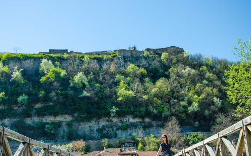 The Beginner's Guide to Travelling Bulgaria by Bus