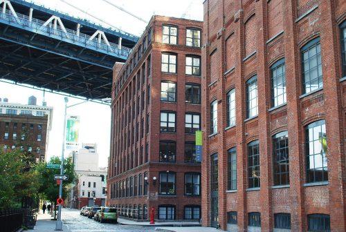 Brooklyn Loft in Gossip Girl