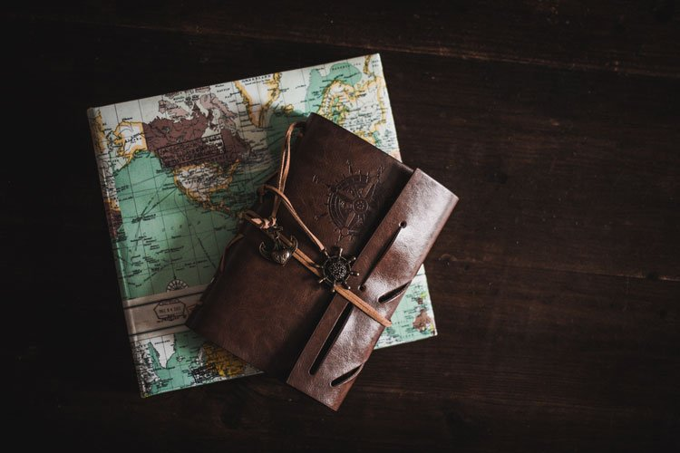 Unique Travel Journals to Kickstart Your Adventures