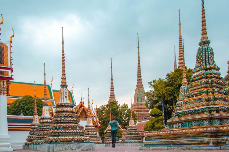 Ultimate Top Things to Do in Bangkok in 3 Days