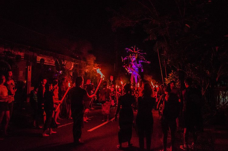Bali Day of Silence – What you Need to Know about Nyepi