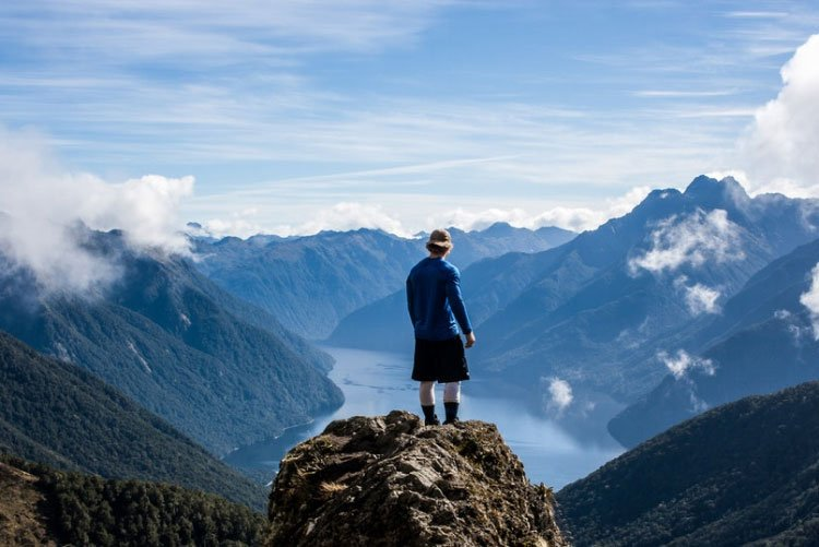 Top 5 Treks and Hikes in New Zealand – South Island