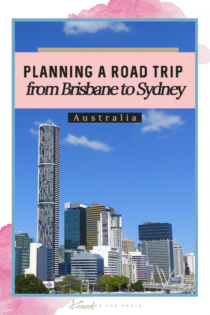 Planning a Road Trip from Brisbane to Sydney