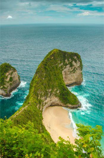 Kelingking Beach- Bali Nusa Penida Island
