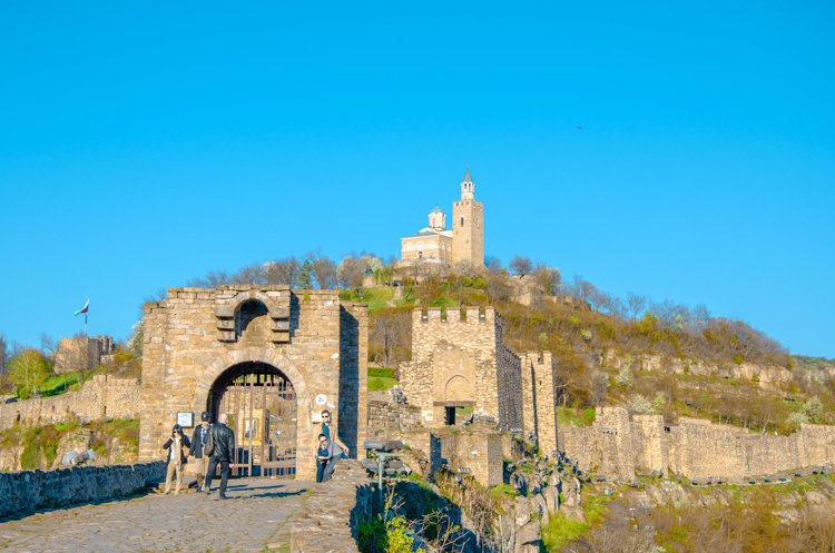 Top 10 Things to Do in Veliko Tarnovo