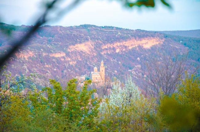 15 Ideas for Day Trips from Plovdiv - Veliko Tarnovo