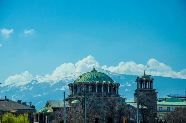 15 Ideas for Day Trips from Plovdiv - Sofia