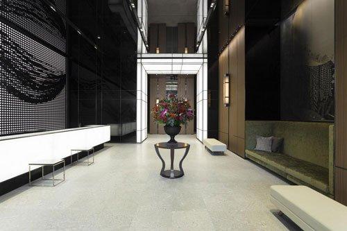 Where to Stay in Tokyo - Millennium Mitsui Garden Hotel Tokyo