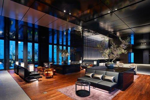 Where to Stay in Tokyo - Mitsui Garden Hotel Nihonbashi Premier