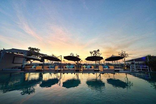 The Top 15 Best Seminyak Luxury Villas - DevinSky
